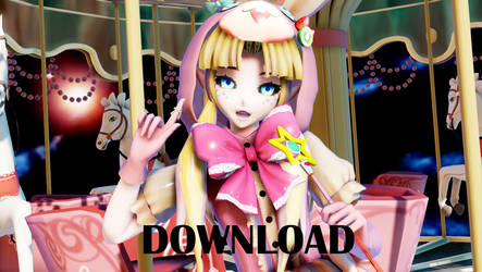 Tda Princess Zelda L.O.L {DL} by Jfazbeard
