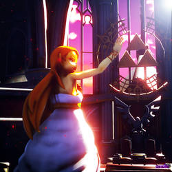 Hyrule Princess    {TLOZ:Botw} by Jfazbeard