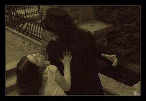 Vampire Love Story Part XVII by ChristinaDeath