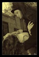 Vampire Love Story Part XVIII by ChristinaDeath