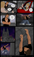 Cape Town Werewolf Comic - Page 34 by ChristinaDeath