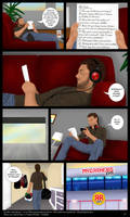 Cape Town Werewolf Comic - Page 37 by ChristinaDeath