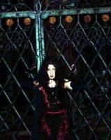 Christina Death by ChristinaDeath