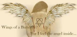 Angel... by ChristinaDeath
