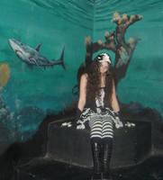 Gothic Lolita II by ChristinaDeath