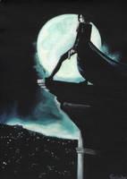 Underworld by ChristinaDeath