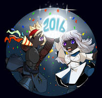 2016 by drowtales