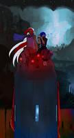 Reka-Ariel by drowtales