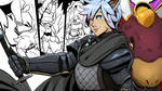 Rinh The Dark knight by drowtales