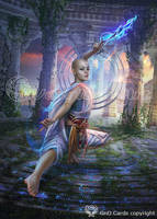 Monk by Vasylina