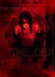 The Death by yaichino