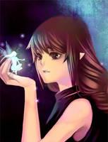 My little fairy by yaichino