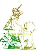 Leonorus by yaichino