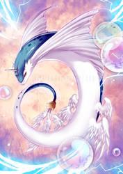 Unicon - Pokemon or Digimon by yaichino