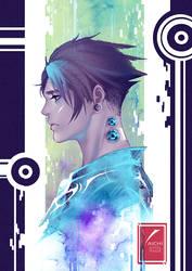 Code by yaichino