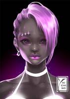 BlackPink - The Beauty by yaichino