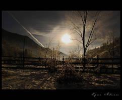 Iarna Pe Ulita by stufff
