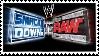 Smackdown vs RAW (2005) Stamp by 143atroniJoker