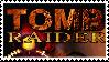 Tomb Raider 1 stamp by 143atroniJoker