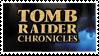 Tomb Raider Chronicles stamp by 143atroniJoker