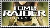 Tomb Raider Underworld stamp by 143atroniJoker