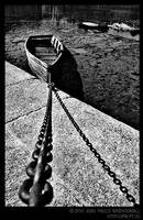 Living in chains... by eXcer