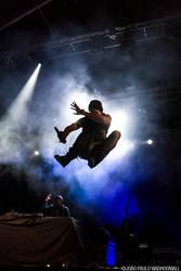 Pendulum DJ Set + Verse by eXcer