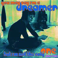 John Lennon 5 by Beatles4Ever