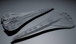 X-307 wip 8 by Deliciusman