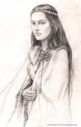 Morwen by EKukanova