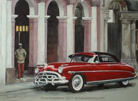Habana-3 by EKukanova