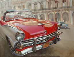 Sister Habana by EKukanova