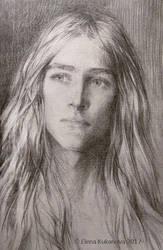 Finrod by EKukanova
