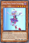 Dance Magic Sugarcoat (MLP): Yu-Gi-Oh! Card by PopPixieRex