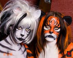 Imma Tiger2 by AmaraVonNacht