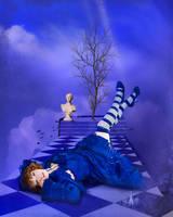 Lolita in Wonderland by AmaraVonNacht
