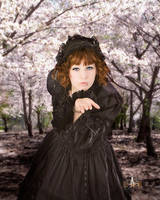 Lolita Kiss 2 by AmaraVonNacht