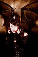 Vampire Romance by AmaraVonNacht