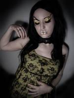 Alien Glamour by AmaraVonNacht