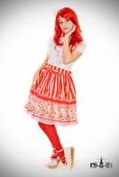 Candy Red by AmaraVonNacht