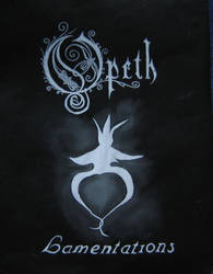 Opeth - Lamentations by Jharp