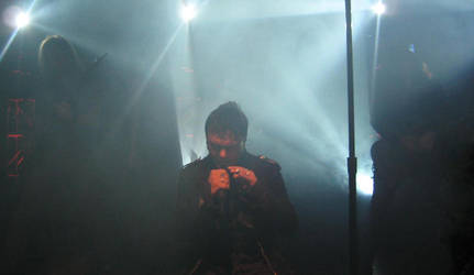 Kamelot live 07 -10- Band by Jharp