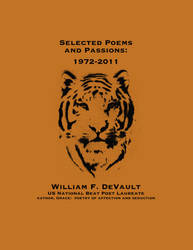 selected poems and passions DeVault by williamfdevault