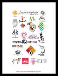 my best logo ever by moiraworx
