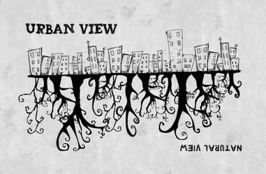urban by moiraworx