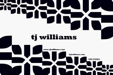tj williams by moiraworx