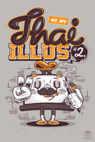 Thaiillus#2 by thinkd