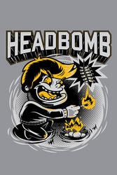 Headbomb by thinkd
