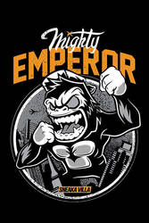 Mighty Emperor by thinkd