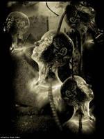 Mirror World by MarkusVogt